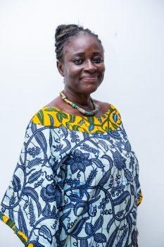 Nana Amaa Twumasi